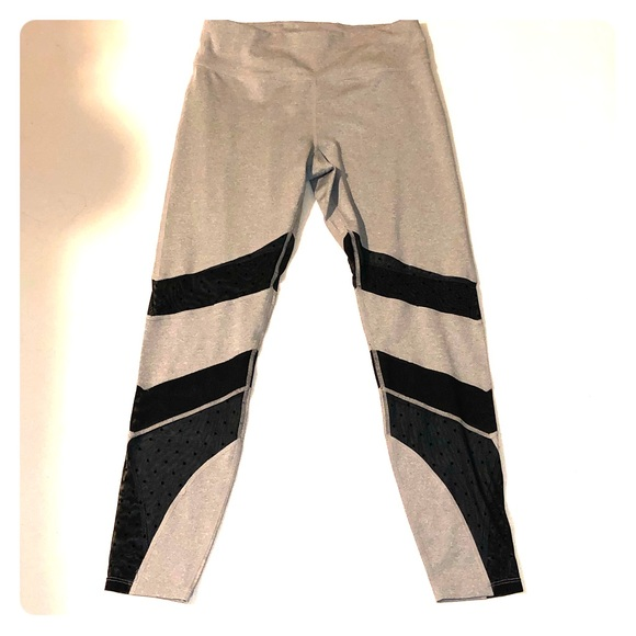 Ivanka Trump Pants - Runway Meets Gym! Medium Ivanka Trump Leggings
